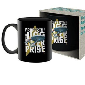 Star Trek Mug coffee mug